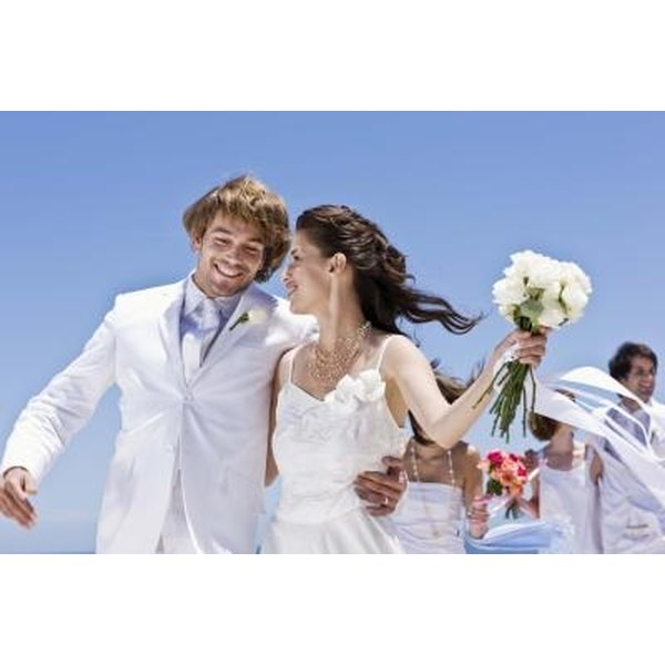 Make Sure Your Officiant Has Followed All The Necessary Procedures In Order To Ensure That