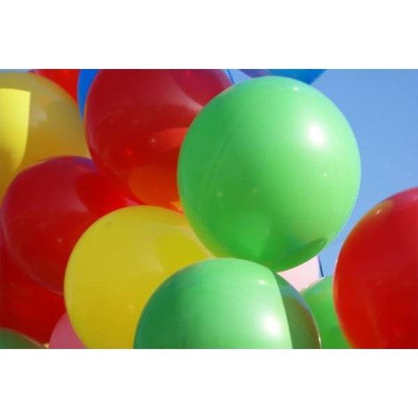 Rent a Helium Tank