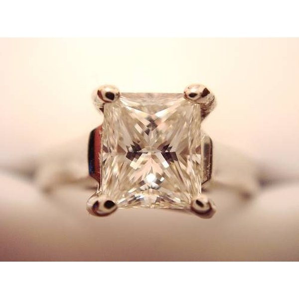 What Do Different Diamond Shapes Mean?