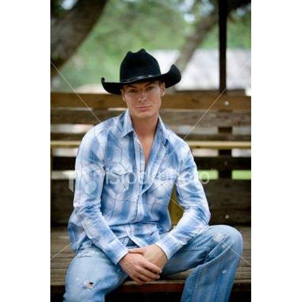 What Is a Cowboy Cut Shirt?