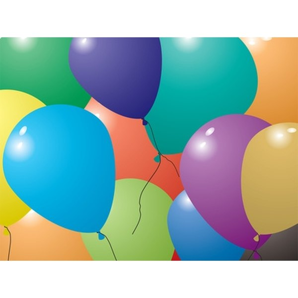 Write an 80th Birthday Invitation
