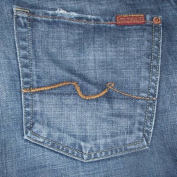 Wash Seven Jeans