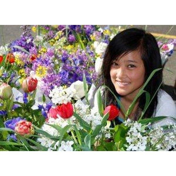 Flower Arrangements For Church Sanctuary: Floral Decorating Ideas For Churches