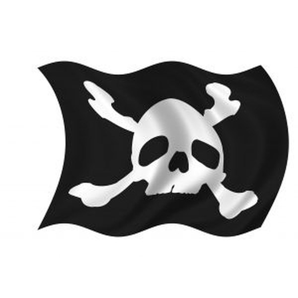 Cheap Pirate Decoration Ideas