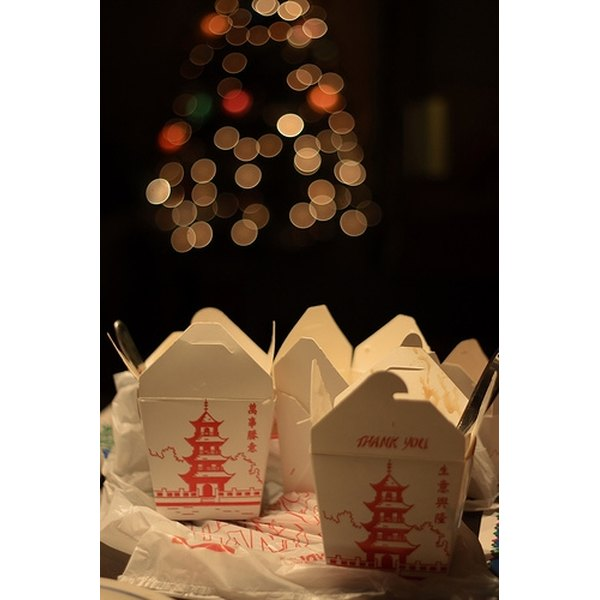 Healthiest Food At Chinese Restaurants