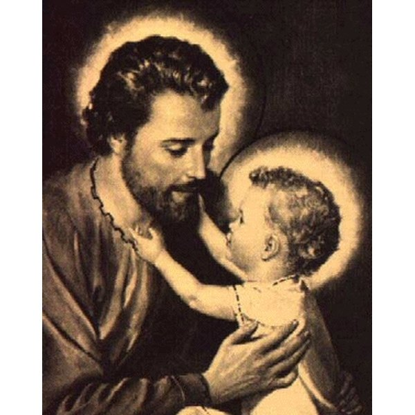 Instructions For St Joseph Statues Synonym