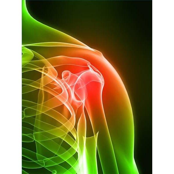 Calcium Deposit Symptoms | Healthfully