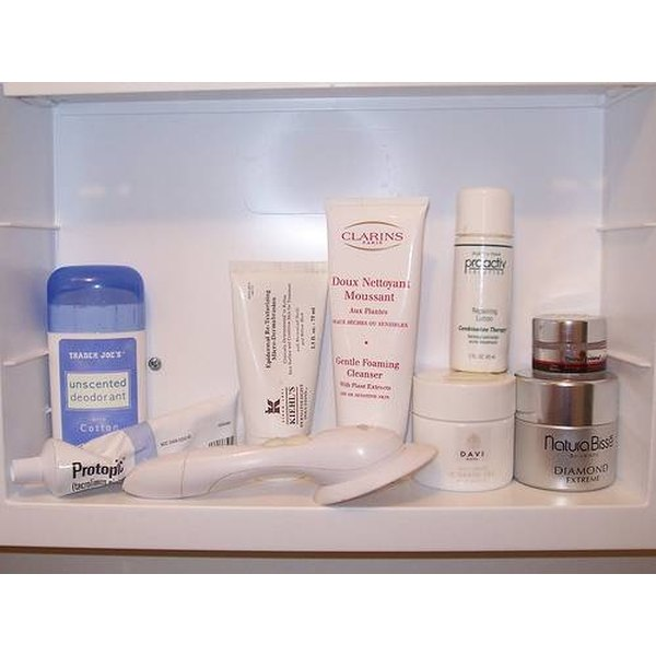 Home microdermabrasion kits have become a typical part of skin care.