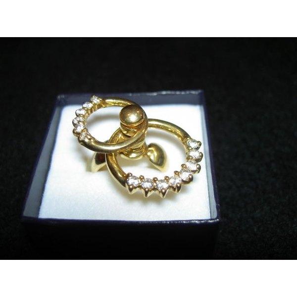 Unusual Custom Ring -Photo Courtesy of Morguefile