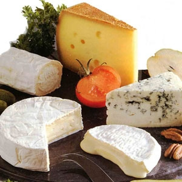 French Cheese Facts