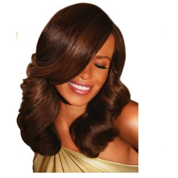 Begin A Healthy Hair Journey with Relaxed Hair