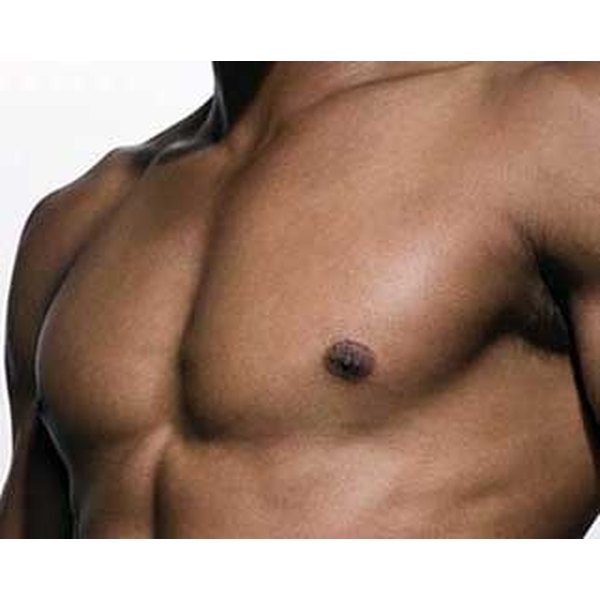 Manscape Your Chest Hair for a Smooth Look