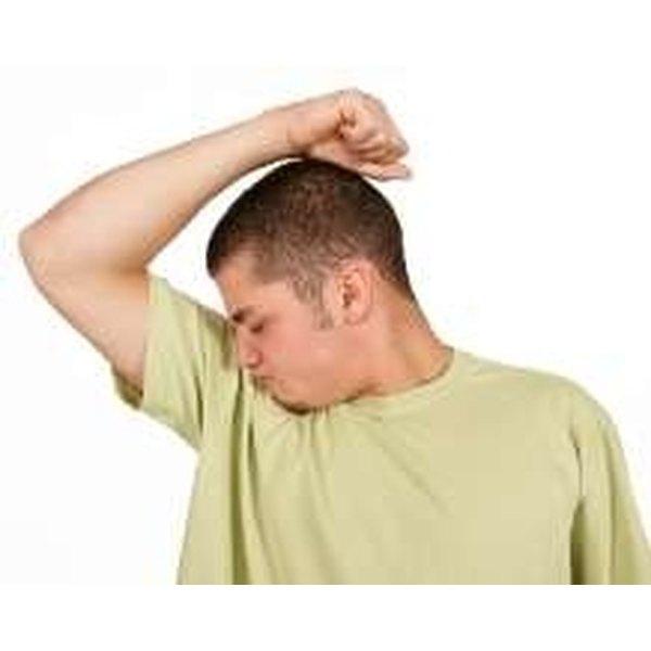 Stop Body Odor