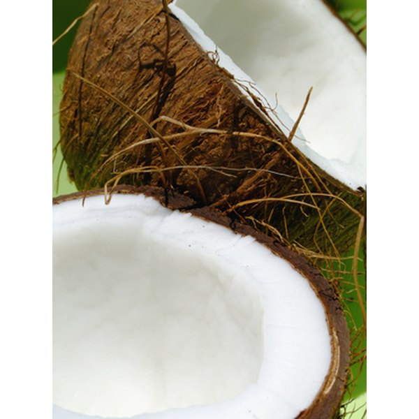 Coconut oil's properties seem to be almost all good for human consumption and use.