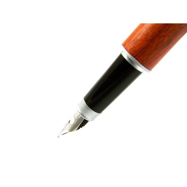 Expression Of Words Written In Ink: How To Write A Simple Church Resolution