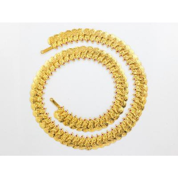 gold wedding glod bands chains chain jewelry