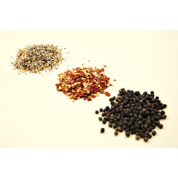 Accent is a type of seasoning produced by B & G Foods.