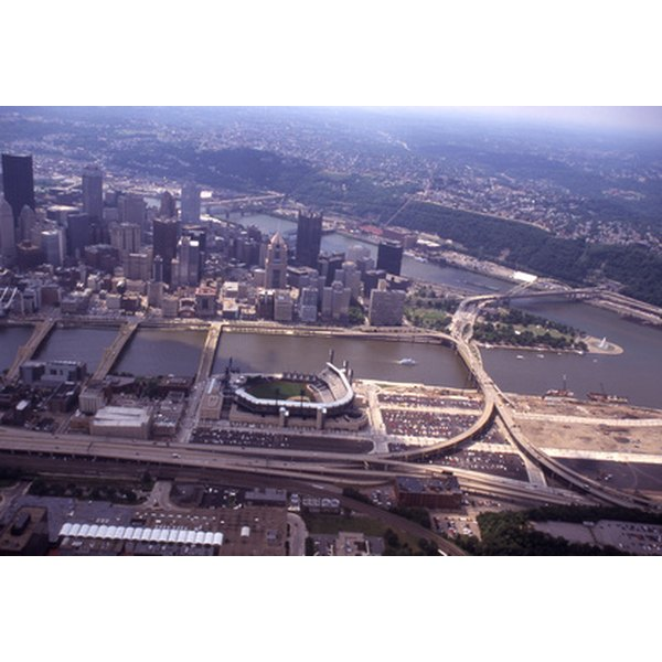 Pittsburgh is home to an array of romantic options for celebrating.