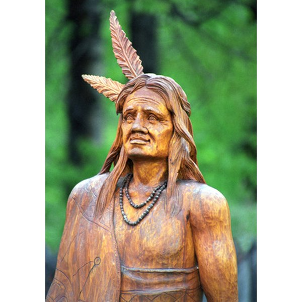 """Dawes Rolls list members of the """"Five Civilized Tribes"""""""