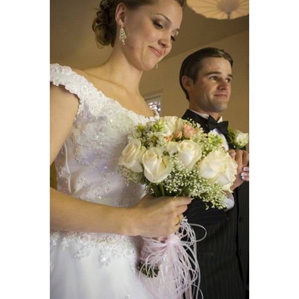 Eureka Springs, Ark., offers large and small wedding venues.