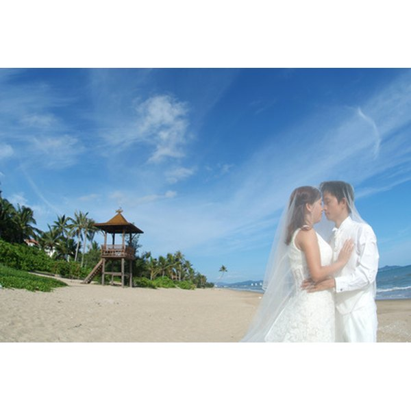 Cheap All Inclusive Wedding Destinations