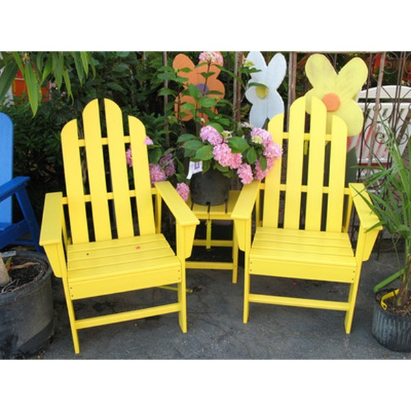 Plans To Make Miniature Adirondack Chairs Our Everyday Life