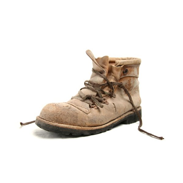 Find boots that are safe and comfortable while on the construction site.
