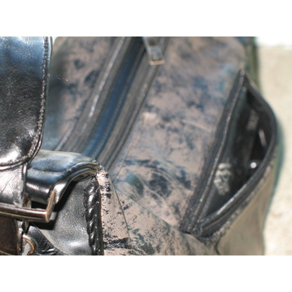 Guess items such as purses can sometimes be counterfeit.