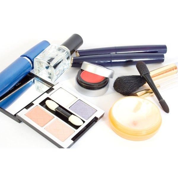 Cosmetics must meet FDA guidelines.