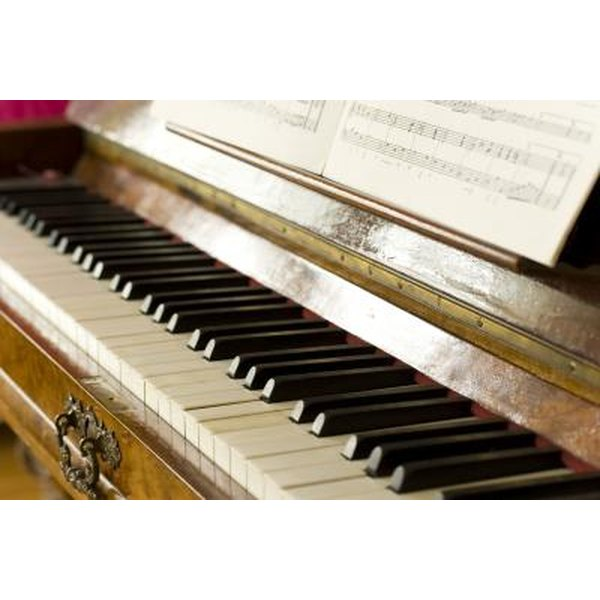 How To Get Rid Of A Piano For Free