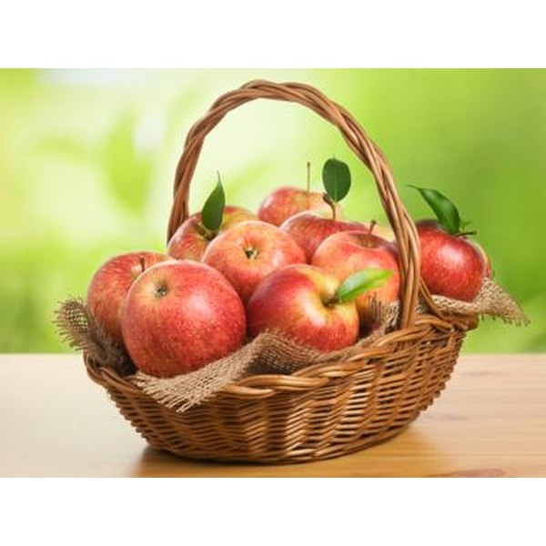 The applesauce cure has helped many find relief from acid reflux.