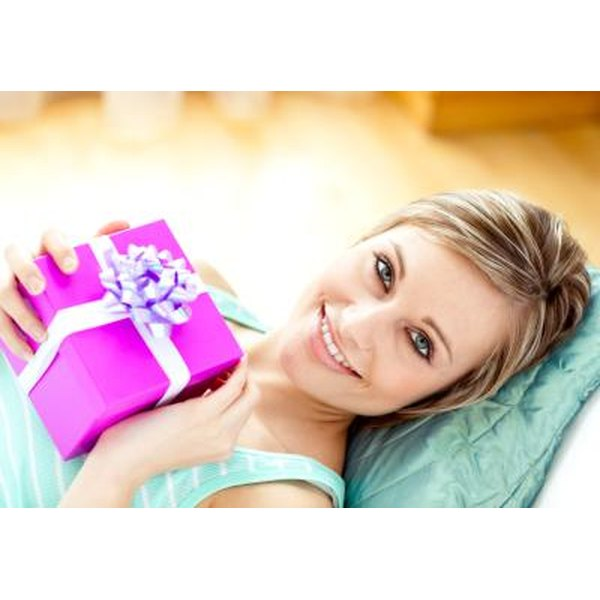 Birthday Gifts For 21 Year Old Women: Gift Ideas For 21-Year-Old Women