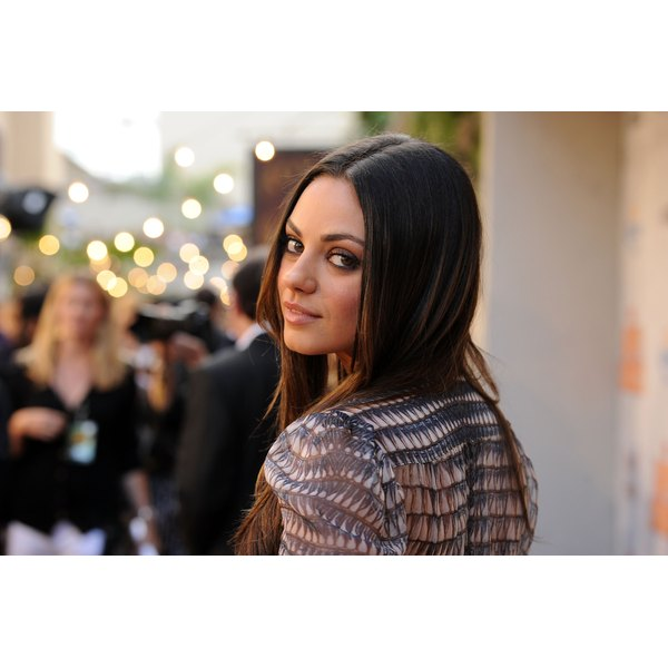 "Mila Kunis at Spike TV's 5th annual ""Guys Choice"" Awards."