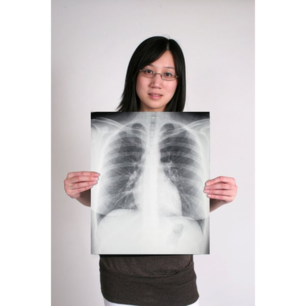 Your lungs provide you with oxygen and help you eliminate cellular waste.