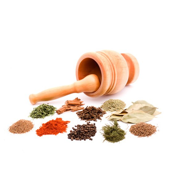 Indian Ayurvedic herbs may relieve gas and acidity.