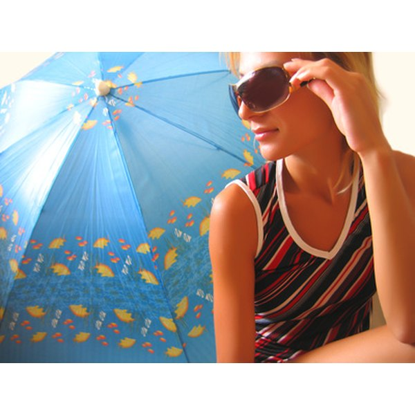 Sunscreens with zinc oxide add another barrier between you and harmful UV rays.