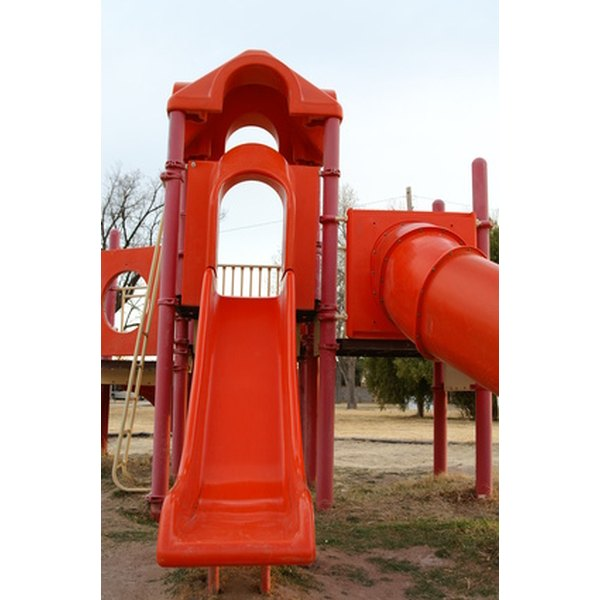 Paying attention to playground safety will help you keep your child safe.