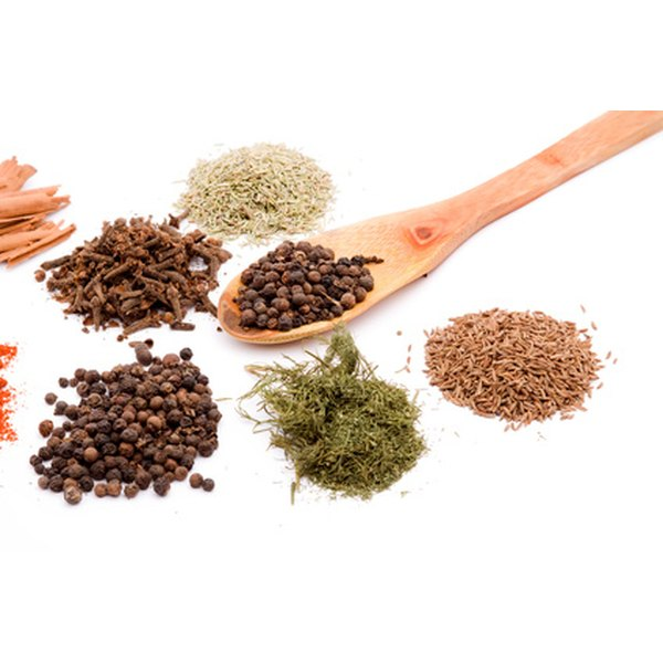Some herbs might help you in your weight-loss efforts--as long as you also work on diet and exercise.