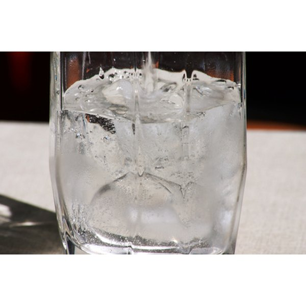 Ice water caloric testing asseses ear nerve damage or determines brain death.