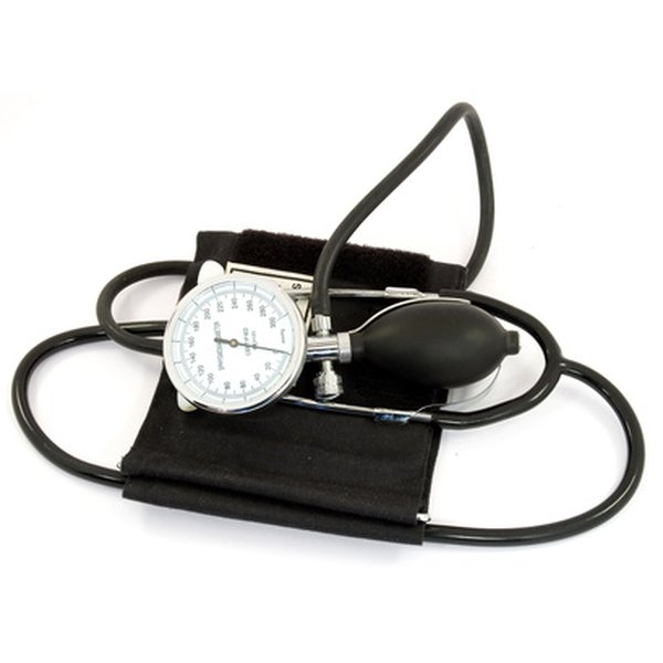 Appetite suppressant use can lead to high blood pressure.