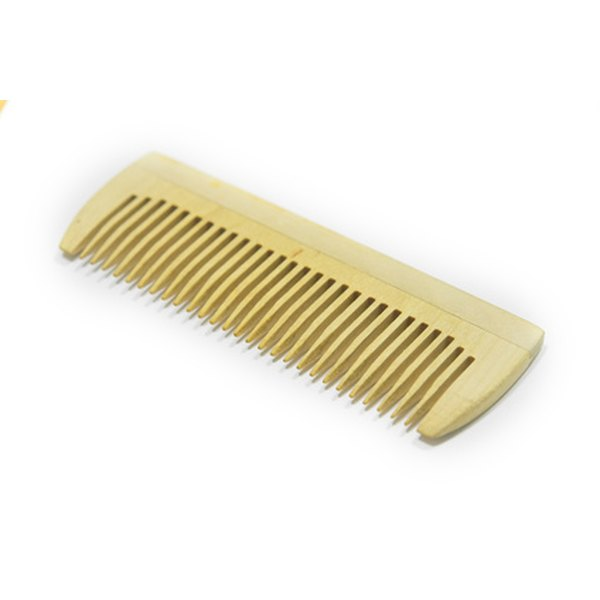 Use the right comb for your hair type and condition