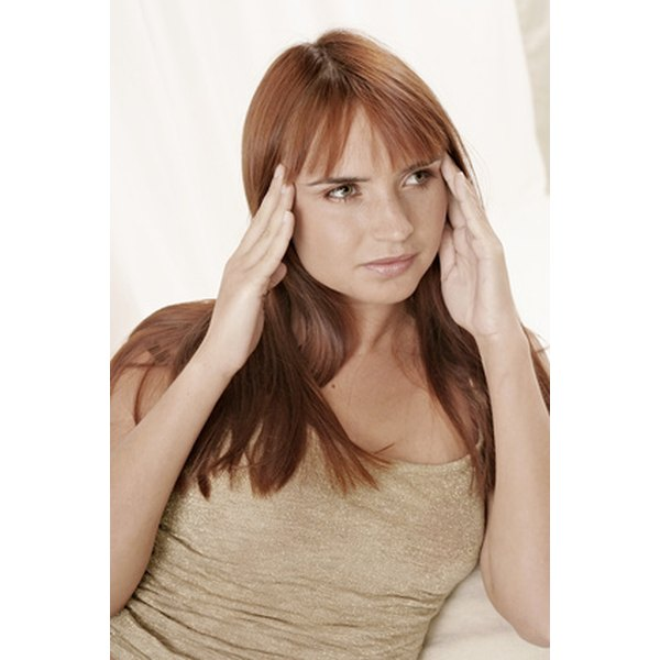 Frequent migraines may be a symptom of celiac disease in teenagers.