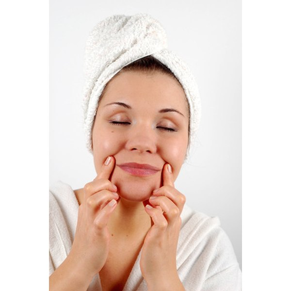 Regular facial massages may reduce wrinkles.