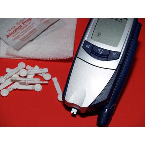 HGH supplements may promote diabetes in men.