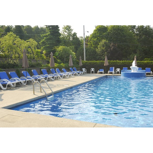 Health risks of public swimming pools our everyday life - Legionnaires disease swimming pool ...