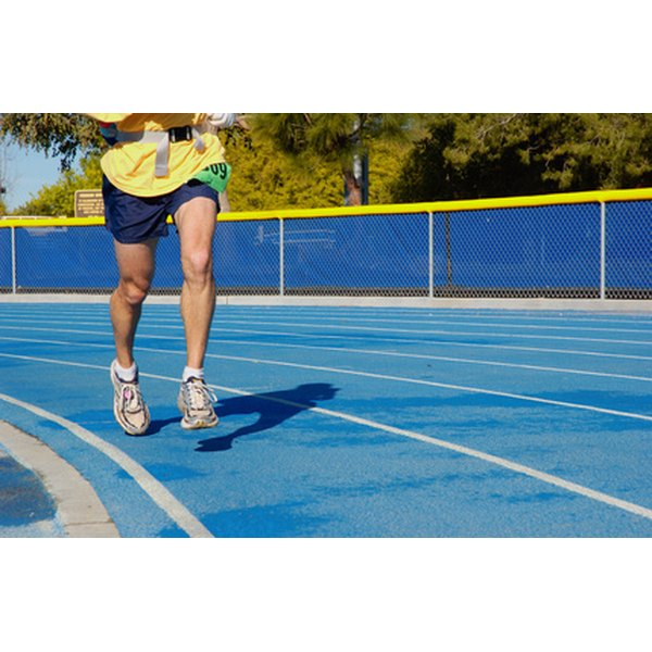 Pain during activity is often the first warning sign of stress fractures or shin splints.