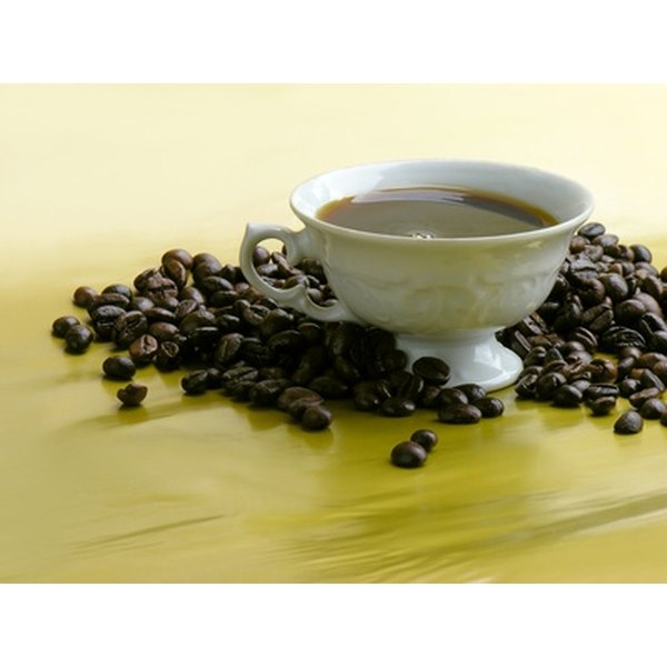 Coffee may increase metabolism but can also increase fat cells in the body.
