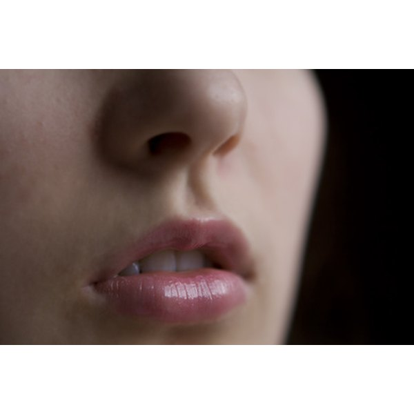 What Are The Causes Of Lip Numbness?