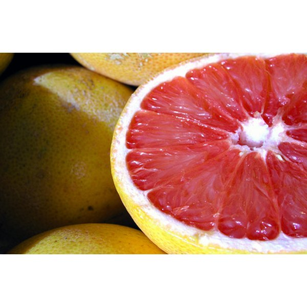Eating grapefruit while taking Lipitor causes dangerous interactions.