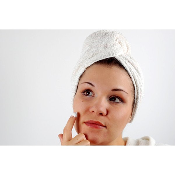 Products containing Matrixyl 3000 can help to decrease wrinkles.